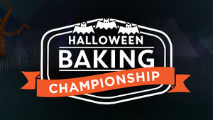 HalloweenBakingChampionship