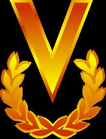 Archivo:Logo de venevision 1989-1994 sin texto.png