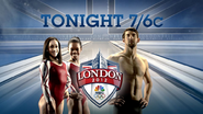 NBC Sports' The Games Of The 30th Summer Olympics - Primetime Video Open From Sunday Night, July 29, 2012