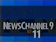 NewsChannel 9 at 11pm (2002)