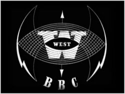 BBC TV Bat's Wings West