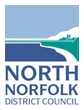 North Norfolk District Council old