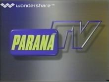 Parana TV 2001