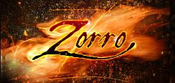 Philippine Zorro Logo