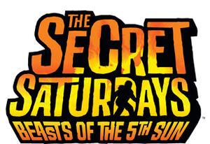 Secret Saturdays B5S