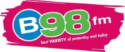 B98FM 97.9 KRBB