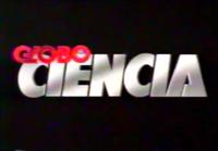 Globo Ciência 1990