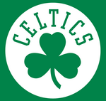 Boston Celtics logo (alternate)