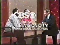 CBS Television City 1972-The Joker's Wild