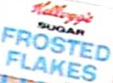 Kellogg's Sugar Frosted Flakes 2