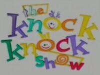 TheKnockKnockShowLogo