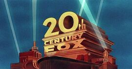 20th Century FOX Logo 1981(2)