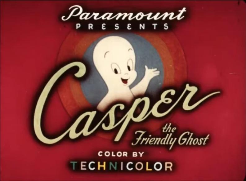 Casper 1950