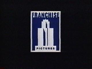 Franchise Pictures Logo 1999