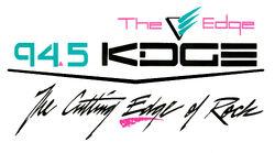 KDGE 94.5 The Edge