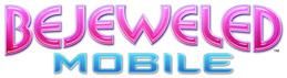 Bejeweled Mobile Logo web