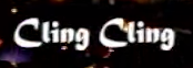 Cling Cling logo