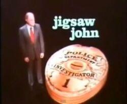 Jigsaw John alt