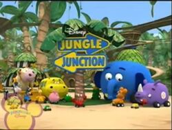 Jungle Juction