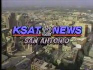 KSAT 12 News Open