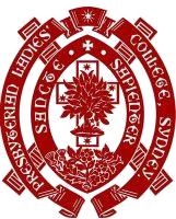 Presbyterian Ladies College Sydney crest