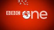 BBC One Footprint sting