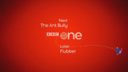 BBC One Ice skater Coming up next bumper