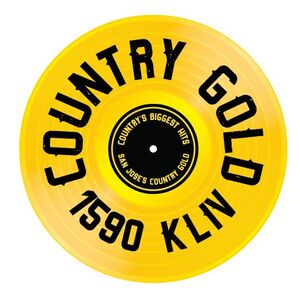 Country Gold AM 1590 KLIV