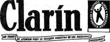 Logoclarin1949