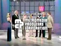 Metromedia Producers Corporation The Cross-Wits 1975-1980