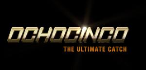 Ochochinco ultimate catch
