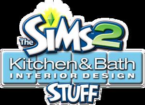 The Sims 2 - Kitchen & Bath Stuff