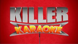 Killer Karaoke Alt