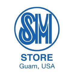 SM Store Guam Logo