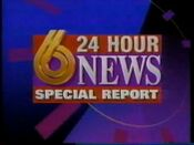 WBRC-TV's Channel 6 News Special Report video from 1992-1994