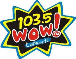 1035wowfm logo