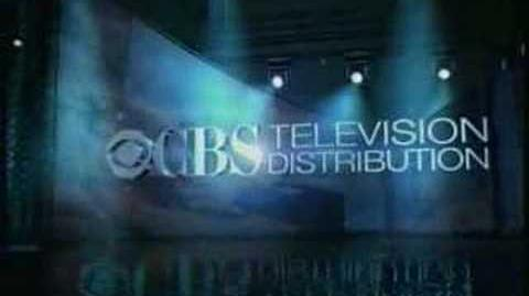 "CBS Television Distribution (2007) ""Short Version"""