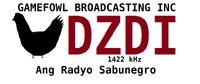DZDI 1422 kHz