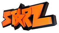 Starz TV 2014 logo