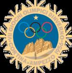 150px-1956 Winter Olympics logo