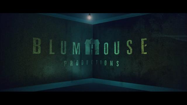 Blumhouse Productions Entertainment Branding Filmograph