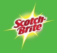 ScotchBrite logo