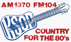 AM 1370 104 FM KSOP