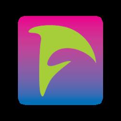 Anhui TV logo 1996