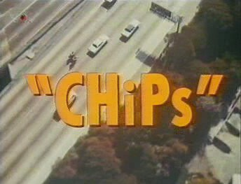 CHiPs title screen
