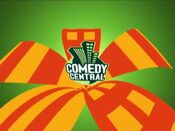 Comedy Central ID Flower