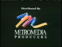 Metromedia Producers (1986)