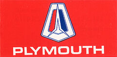 Plymouth 1964