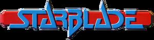 Starblade logo by ringostarr39-d63zvck