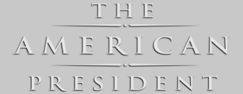 The-american-president-movie-logo